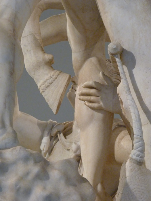 The Farnese Bull 27