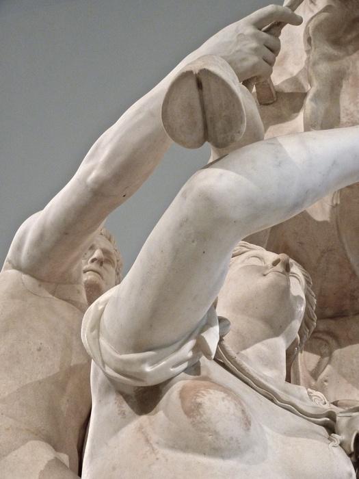 The Farnese Bull 9