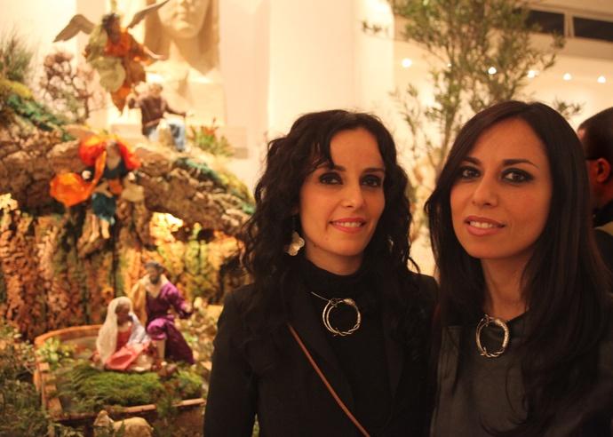 Anna e Rosaria Corcione