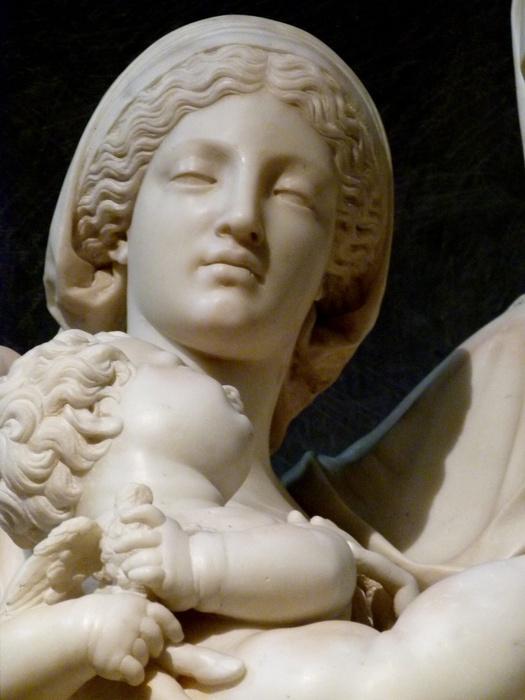 Madonna Col Bambino e Sant\\\'anna 1512 12