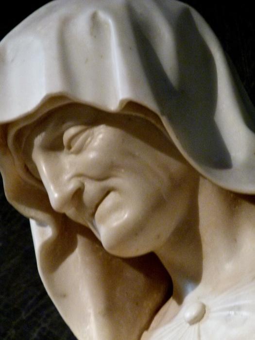 Madonna Col Bambino e Sant\\\'anna 1512 13