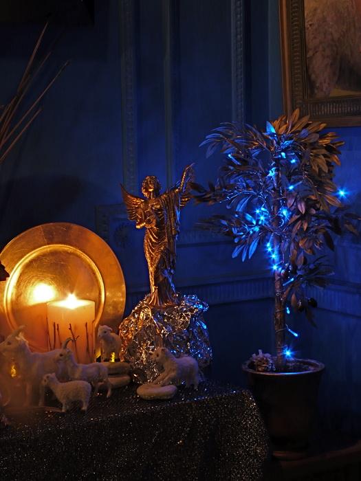 Nativity Scene 3