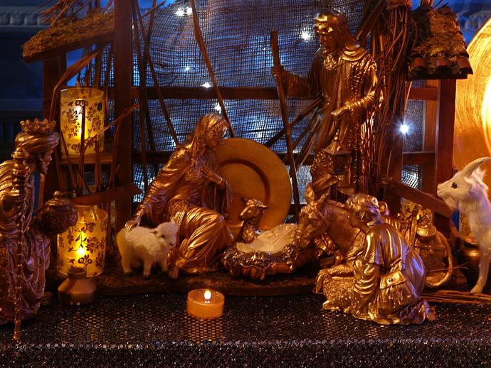 Nativity Scene 6