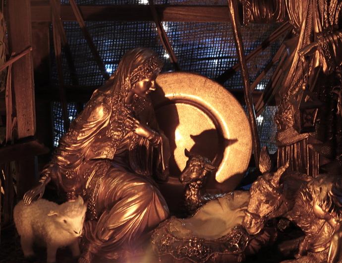 Nativity Scene 8