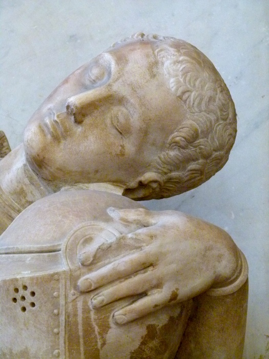 Pignoni Tomba Giovanni Francesco Pignoni 13