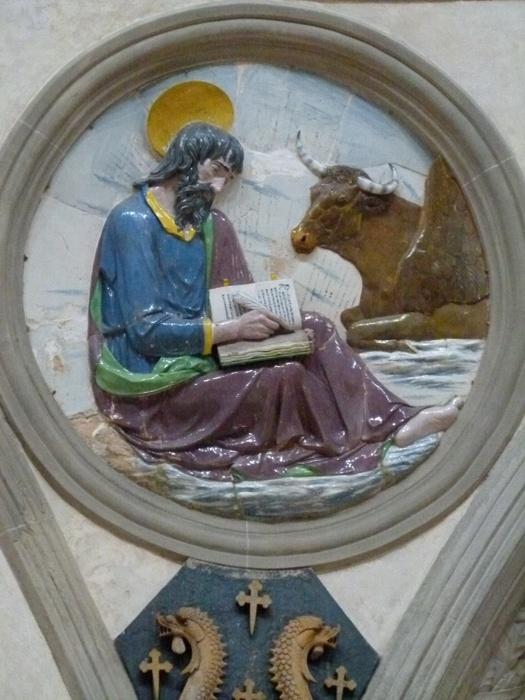 St Luke Pazzi Chapel