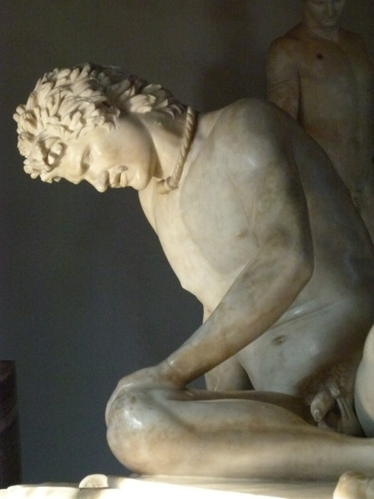 The Dying Gaul 12