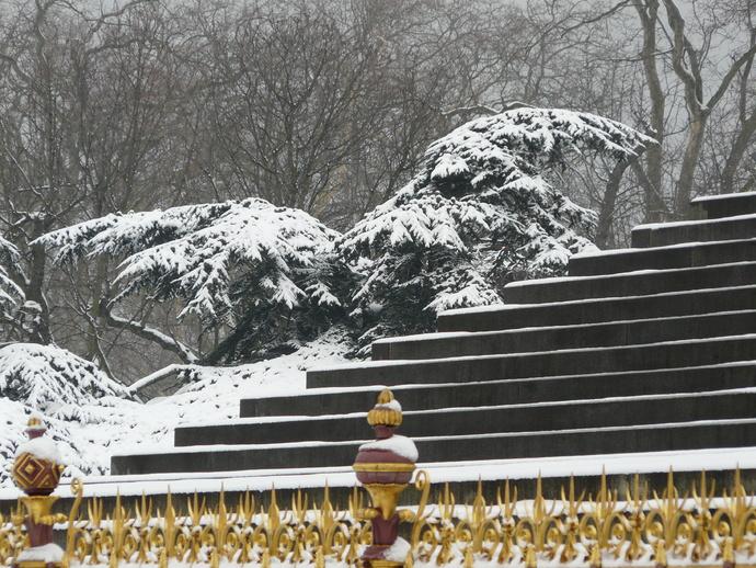 Abert Memorial