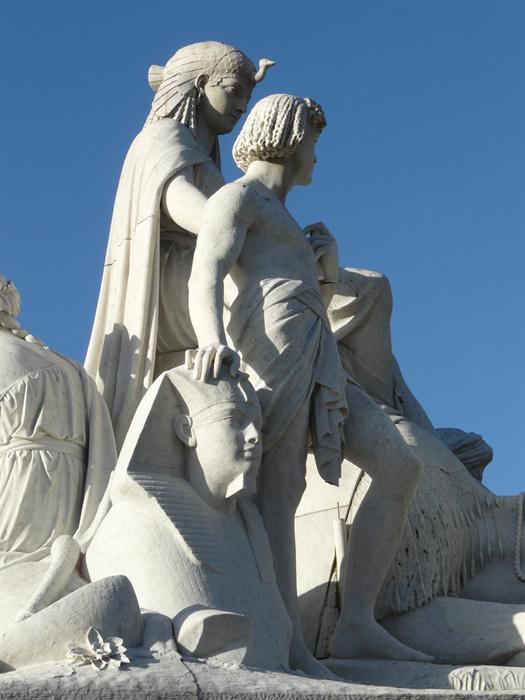 Albert Memorial Egypt 2