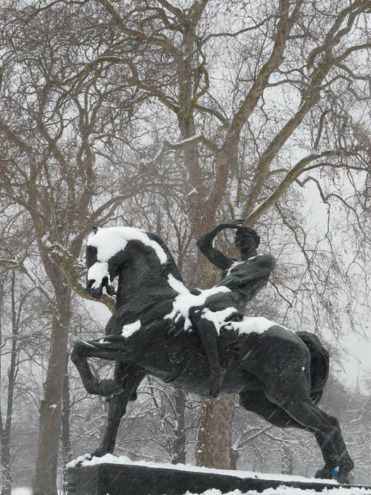 Energy Kensington Gardens 4
