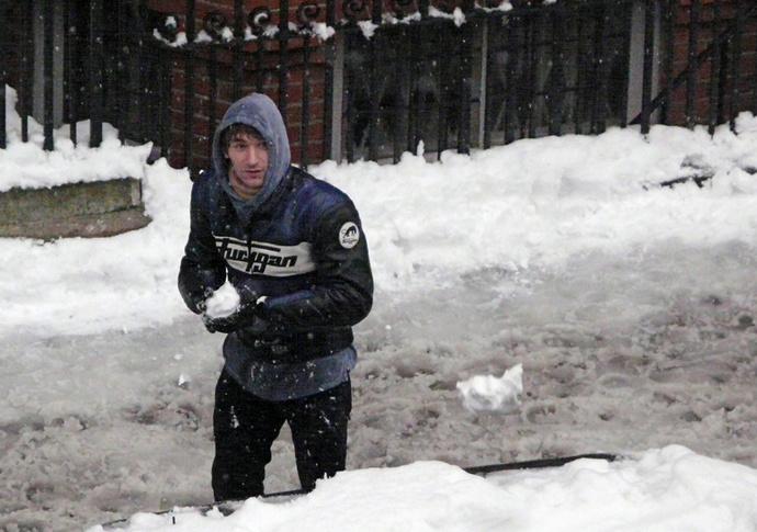 Snowballer
