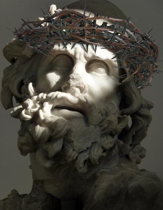 Ulysses Jesus Thorns