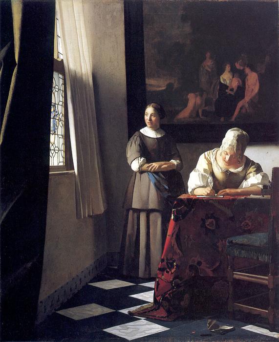 Writing 1670 1671
