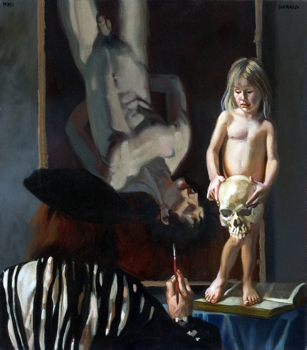 Vermeer's Camera