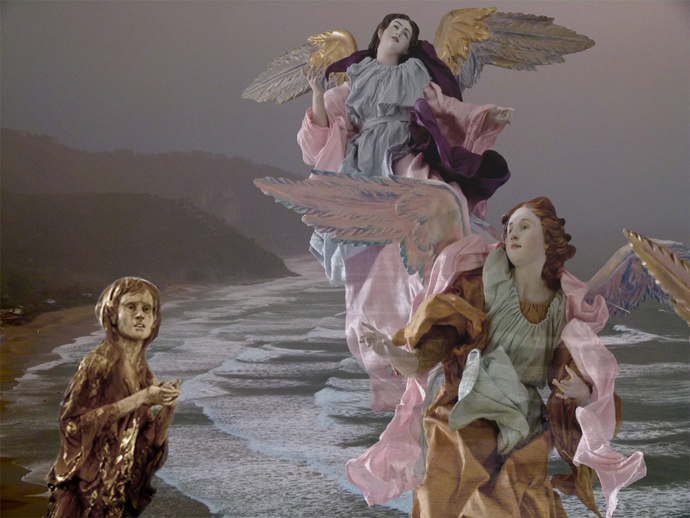 Angeli la Magdalena
