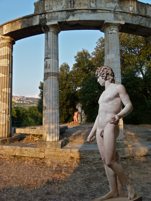 Antinous Aphrodite Passione Impossibile
