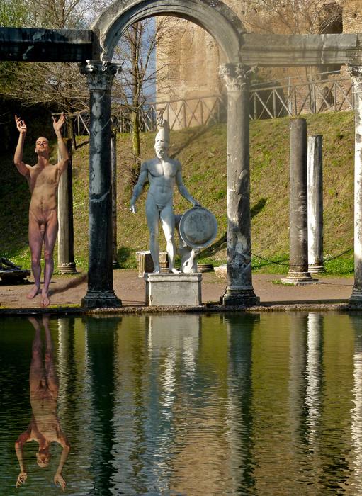 Canopus Mars & Dionysus