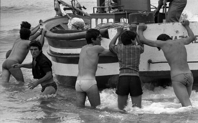 Fishermen 06