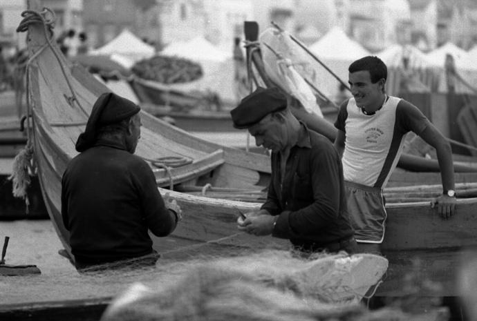 Fishermen 12