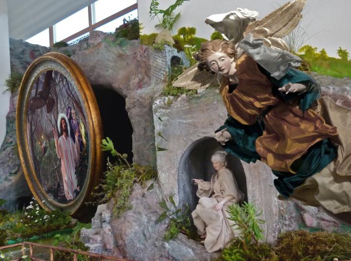 Gesù e Ganimede Circe
