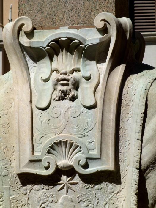L'elefantino di Bernini 2