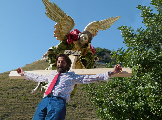 Last Angel Jesus