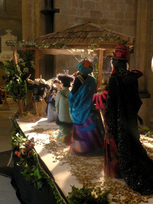Christmas Crèche