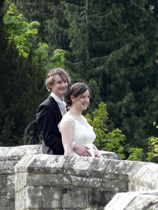Newlyweds Stopham 2