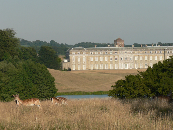 Petworth House 2
