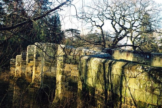 Stopham Bridge 4