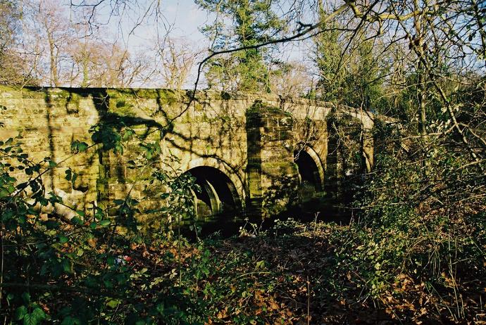 Trotten Bridge